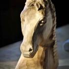 Pferdekopf, 30 cm